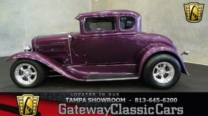 1931 Ford  - Stock 610 - Tampa, FL