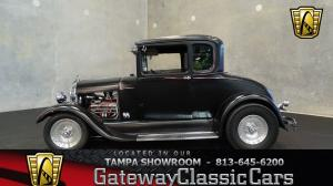 1929 Ford  - Stock 611 - Tampa, FL