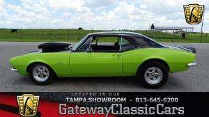 1967 Chevrolet  - Stock 615 - Tampa