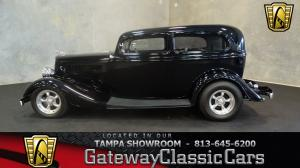 1934 Ford  - Stock 618 - Tampa, FL