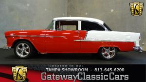1955 Chevrolet  - Stock 629 - Tampa
