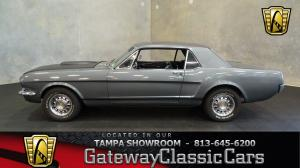 1965 Ford  - Stock 630 - Tampa