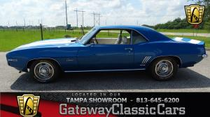 1969 Chevrolet  - Stock 633 - Tampa