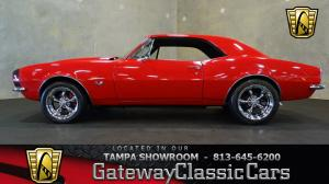 1967 Chevrolet  - Stock 636 - Tampa
