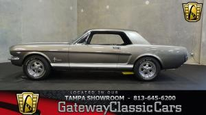 1966 Ford  - Stock 637 - Tampa