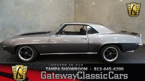 1969 ChevroletSS Tribute  - Stock 639 - Tampa