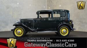 1931 Chevrolet  - Stock 644R - Tampa