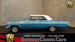 1962 Chevrolet  - Stock 645 - Tampa