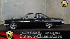 1961 Chevrolet  - Stock 647 - Tampa