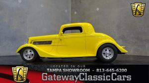 1934 Ford  - Stock 664 - Tampa