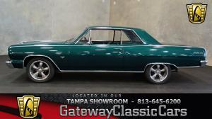 1964 Chevrolet  - Stock 669 - Tampa
