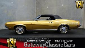 1970 Mercury  - Stock 674 - Tampa