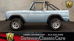 1966 Ford  - Stock 679 - Tampa