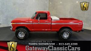 1977 Ford<br/>F150