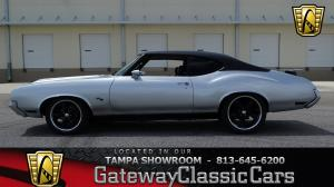 1972 Oldsmobile Cutlass 685