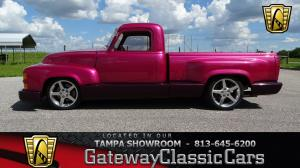 1947 ChevroletPickup  - Stock 686 - Tampa