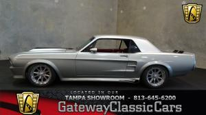 1968 FordEleanor  - Stock 694 - Tampa