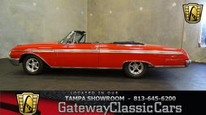 1962 Ford500XL  - Stock 695 - Tampa