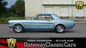 1965 Ford Mustang 696