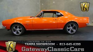 1967 Chevrolet  - Stock 697 - Tampa