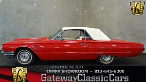 1965 Ford Thunderbird 700