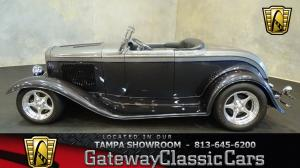 1932 Ford  - Stock 708 - Tampa