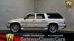 2002 ChevroletSouthern Comfort  - Stock 709 - Tampa