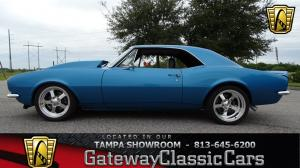 1967 Chevrolet  - Stock 713 - Tampa