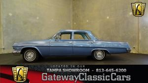 1962 Chevrolet  - Stock 716 - Tampa