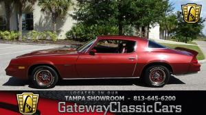 1978 Chevrolet  - Stock 717 - Tampa