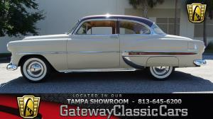 1953 Chevrolet  - Stock 720 - Tampa