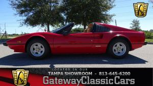 1979 FerrariGTS  - Stock 722 - Tampa