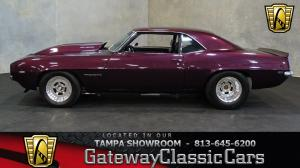 1969 ChevroletRS  - Stock 729 - Tampa