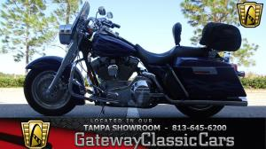 2002 Harley Davidson Screaming Eagle Road King 732