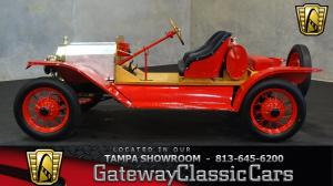 1914 Ford Model T 736