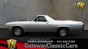 1968 Chevrolet  - Stock 740 - Tampa