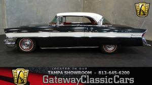 1956 Packard  - Stock 743 - Tampa