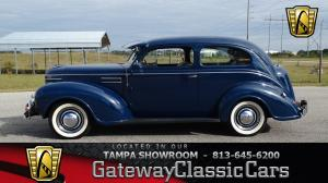 1939 PlymouthDeluxe  - Stock 745 - Tampa