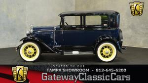 1930 Ford  - Stock 752 - Tampa