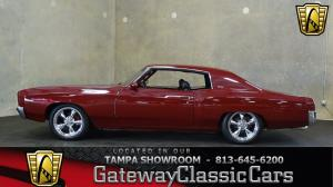 1970 Chevrolet  - Stock 753 - Tampa