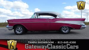 1957 Chevrolet  - Stock 756 - Tampa