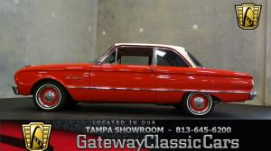 1962 Ford  - Stock 760 - Tampa