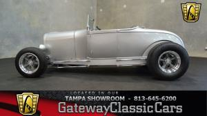 1929 Ford  - Stock 763 - Tampa