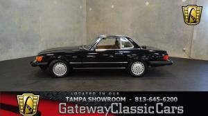 1986 Mercedes-Benz 560SL 765