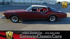 1973 Buick  - Stock 766 - Tampa