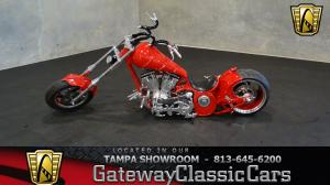 1995 Custom Chopper