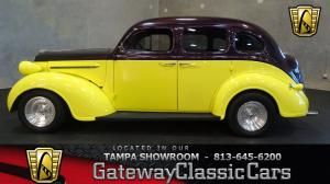 1937 Plymouth Sedan 790