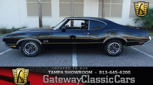 1972 Oldsmobile  - Stock 793 - Tampa