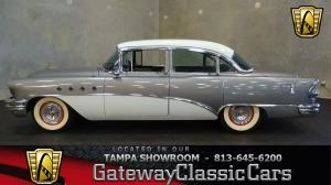 1955 Buick  - Stock 795 - Tampa