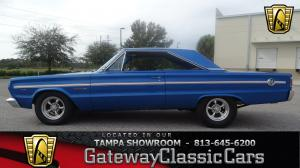 1966 Plymouth<br/>Belvedere